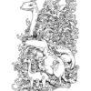 dinosaurios-doodle