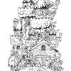 casa-encantada-doodle