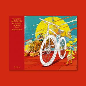 Viaje-en-bicicleta-al-fin-del-mundo-colorear
