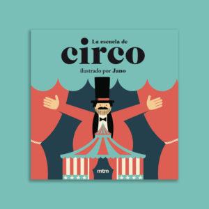 La-escuela-de-circo-portada