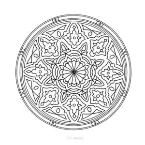 Mandalas-del-arte-andaluz-coleccion-bolsillo-forma-dos
