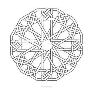 Mandalas-del-arte-andaluz-coleccion-bolsillo