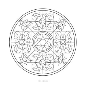 Mandalas-modernistas-coleccion-bolsillo-figura-uno