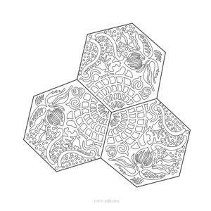 Mandalas-modernistas-coleccion-bolsillo-figura-tres