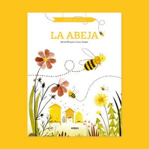 portada la abeja